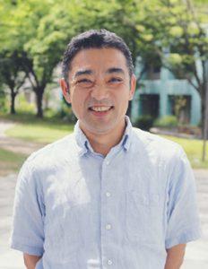 センター長 松村 暢彦